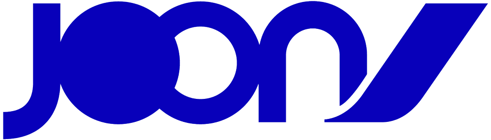 New Logo and Livery for JOON