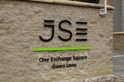 New Logo for Johannesburg Stock Exchange by Interbrand Sampson de Villiers