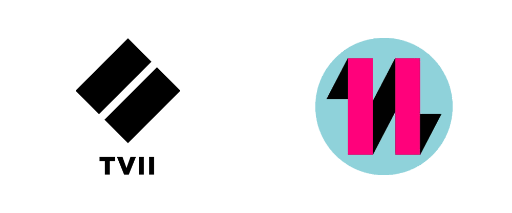 New Logo and Name for Kanal 11 by Dallas Sthlm