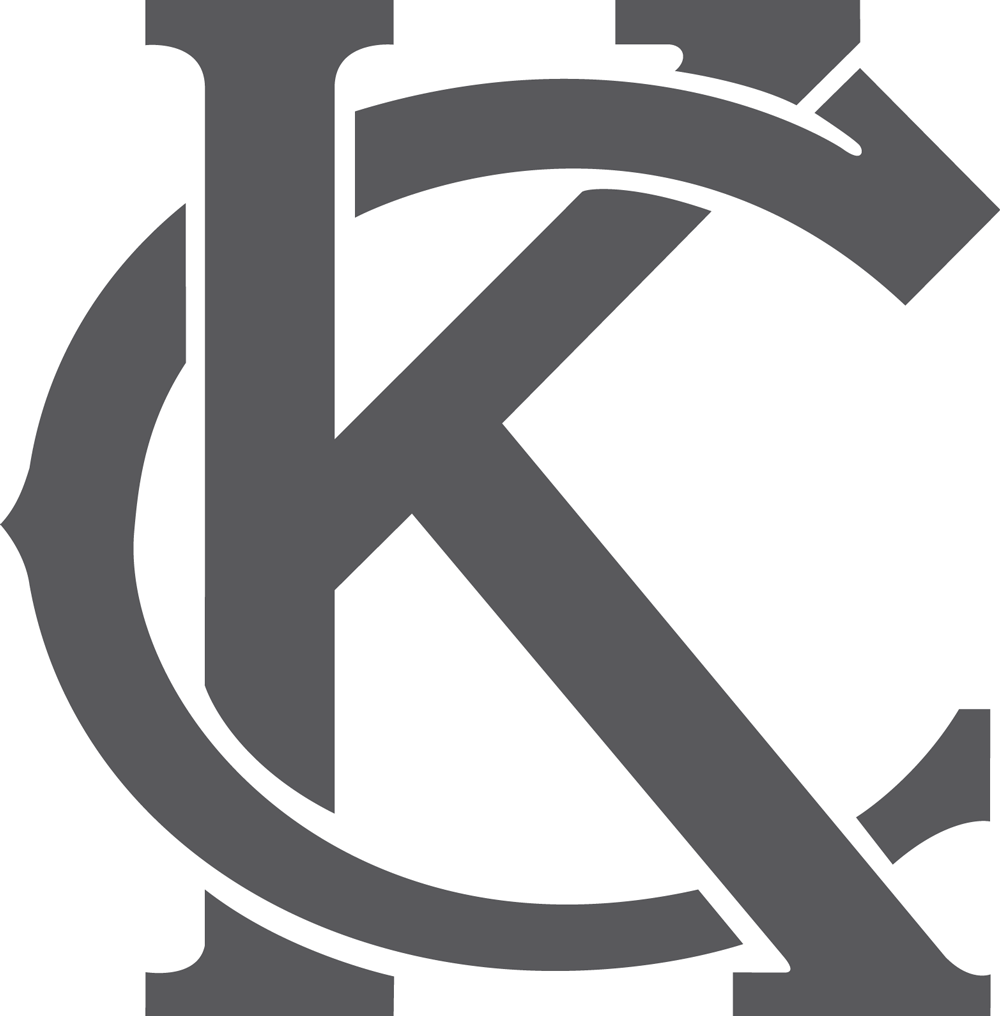 brand new new logo for kansas city mo by single wing