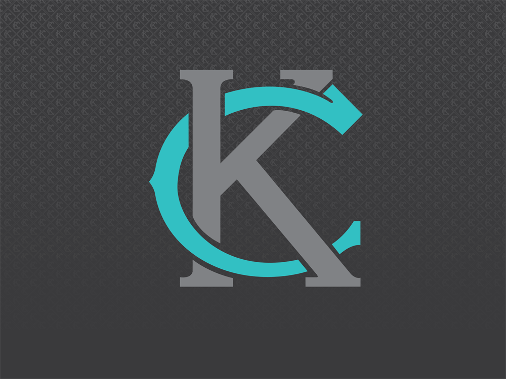 New Logo for Kansas City, MO, by Single Wing