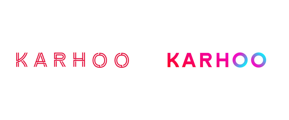 New Logo and Identity for Karhoo by SomeOne