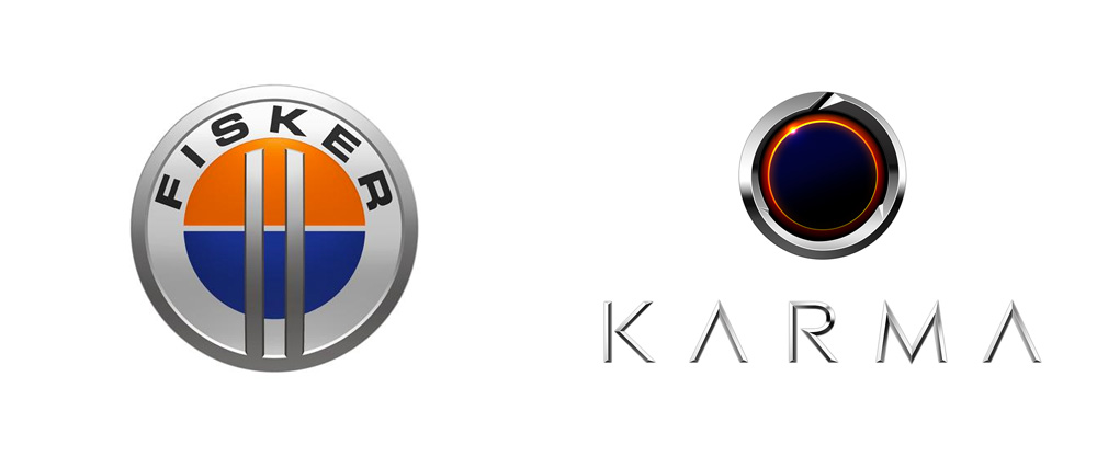 New Name and Logo for Karma Automotive