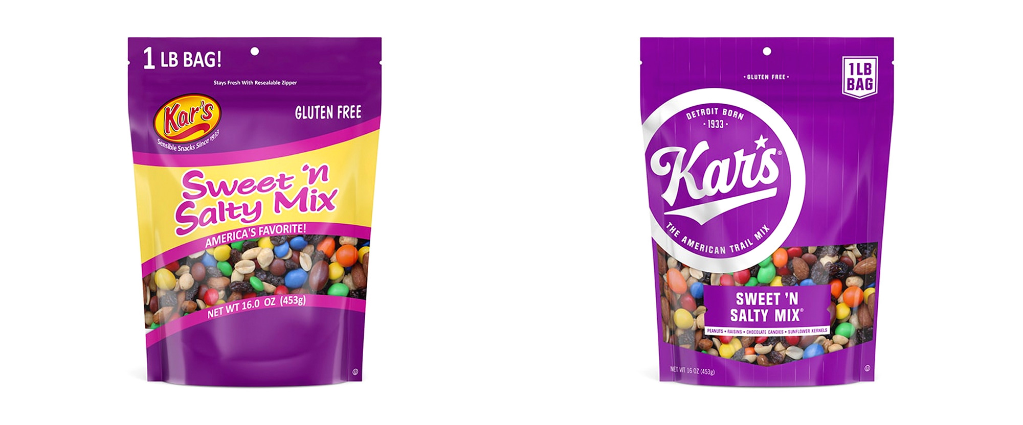New Logo and Packaging for Kar's by Retail Voodoo