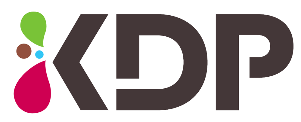 New Name and Logo for Keurig Dr Pepper