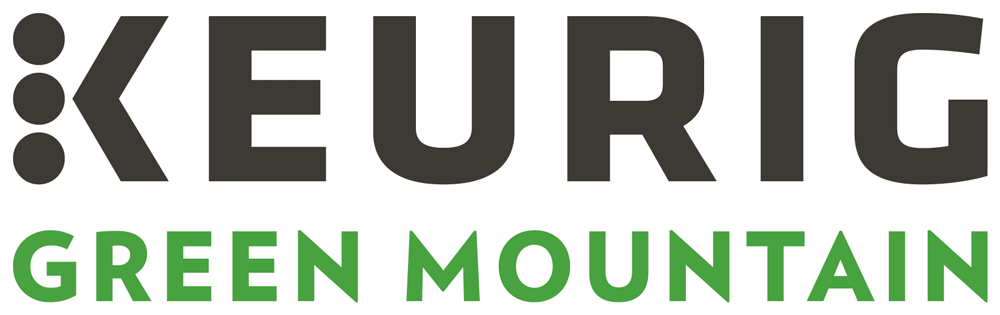 New Logo for Keurig Green Mountain by Prophet