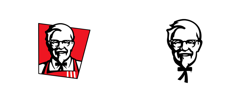 New Identity and Packaging for KFC by Grand Army