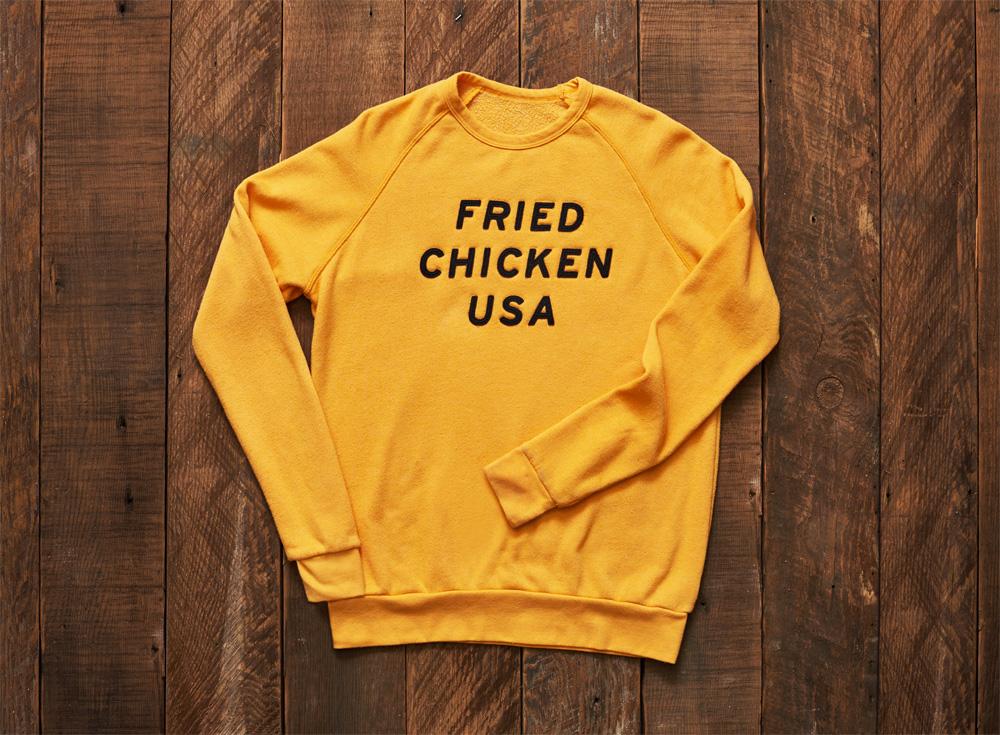 KFC is en Fuego