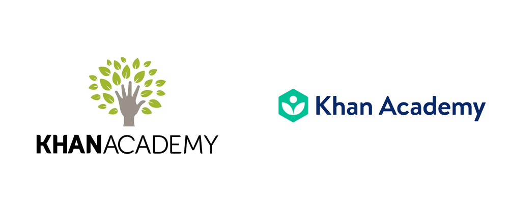 New Logo for Khan Academy
