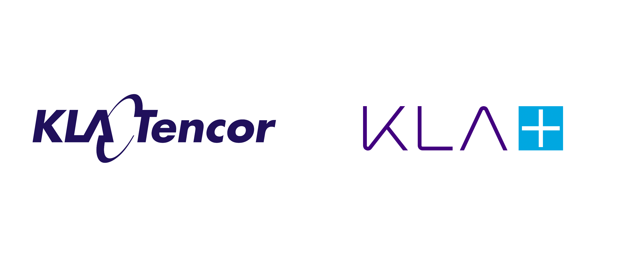 New Name and Logo for KLA Corporation