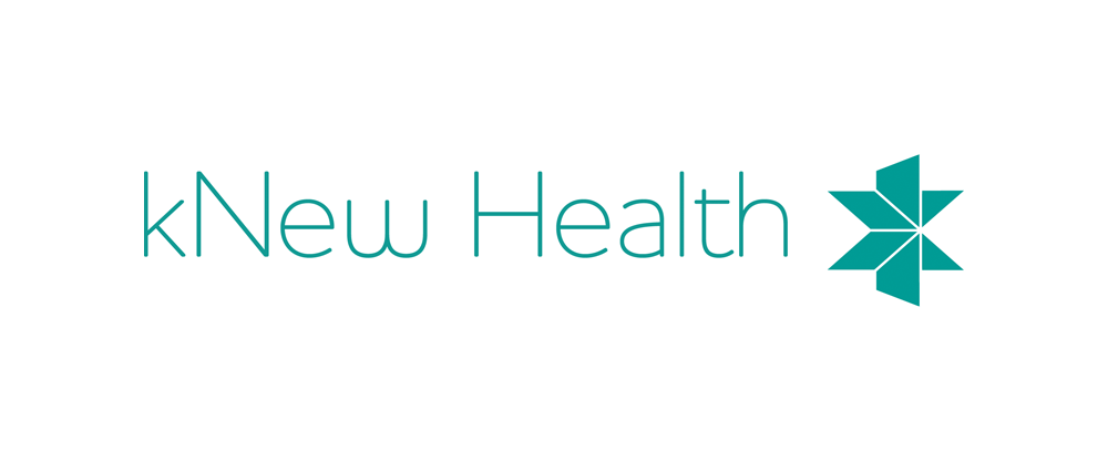 New Logo for kNew Health