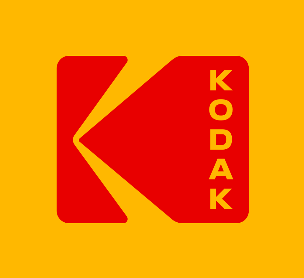 Image result for kodak logo