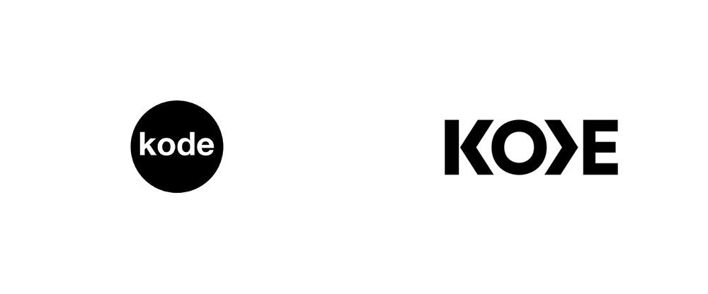 New Logo and Identity for Kode Media by Bunch