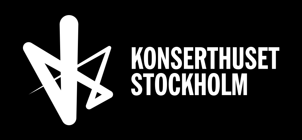 New Logo and Identity for Konserthuset Stockholm by Kurppa Hosk