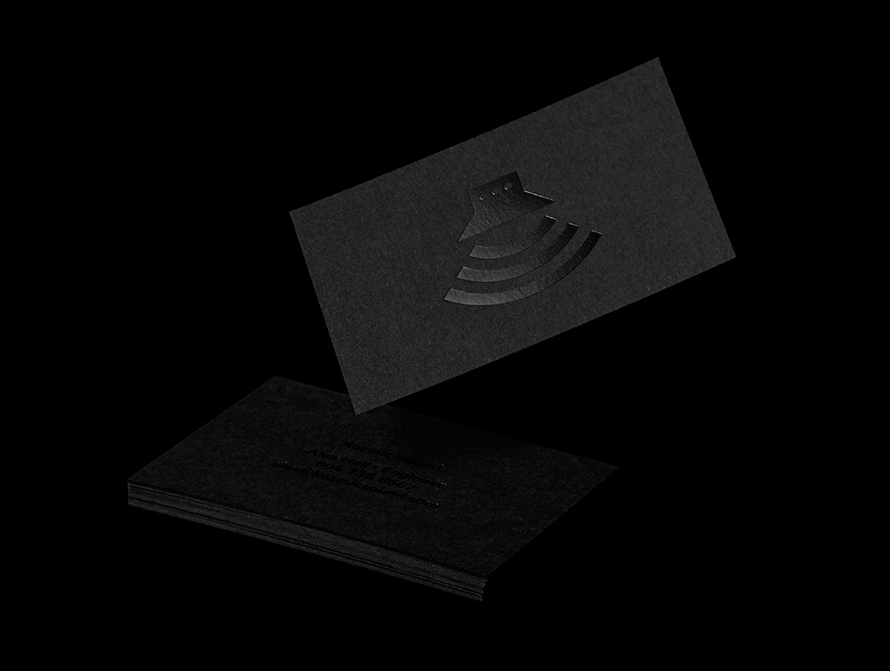 New Name, Logo, and Identity for Kozmic Sound by Rethink