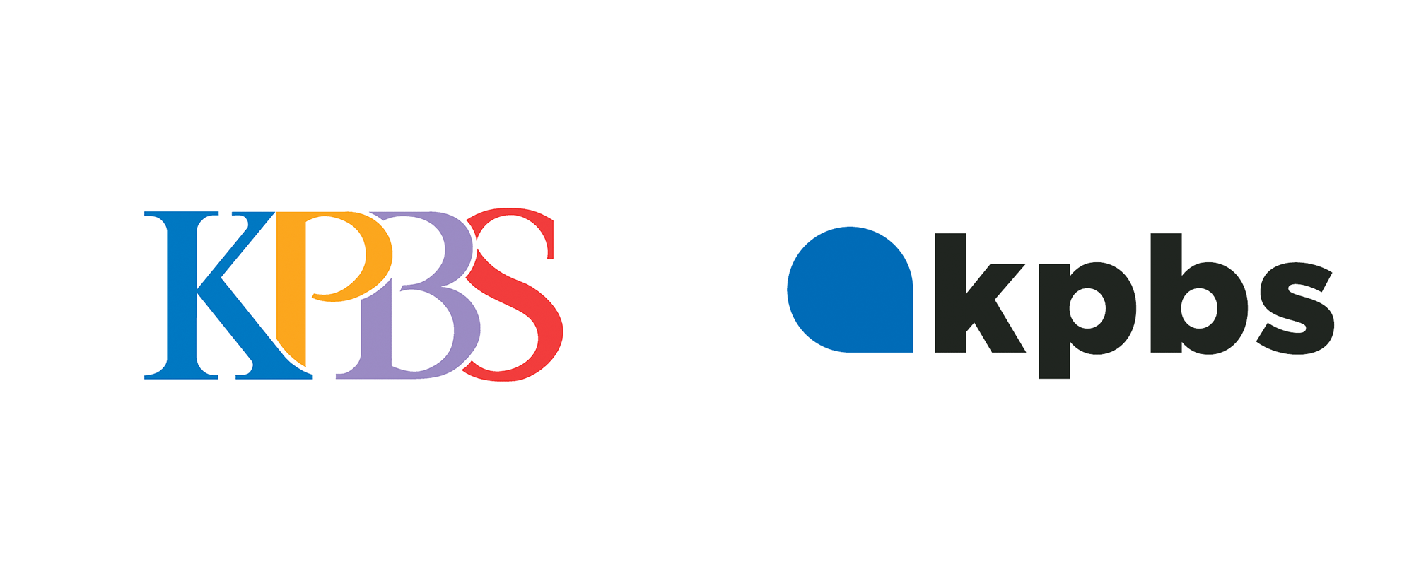 New Logo for KBPS