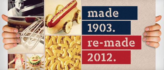 Kraft Food Group Logo