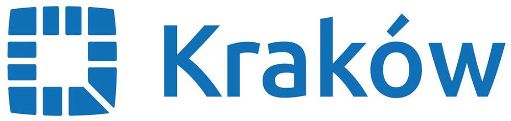 New Logo for City of Kraków by Dorota Kozak