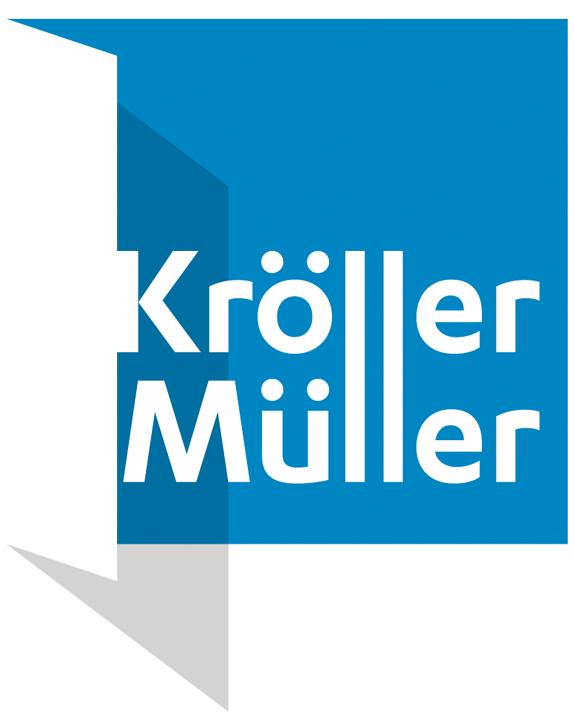 Kröller-Müller Logo, Identity, and Exhibit