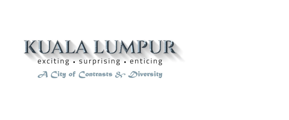 New Logo for Kuala Lumpur Tourism