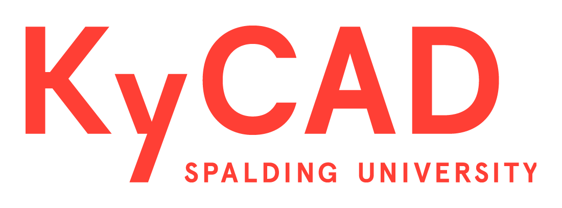 New Logo and Identity for KyCAD by Bullhorn