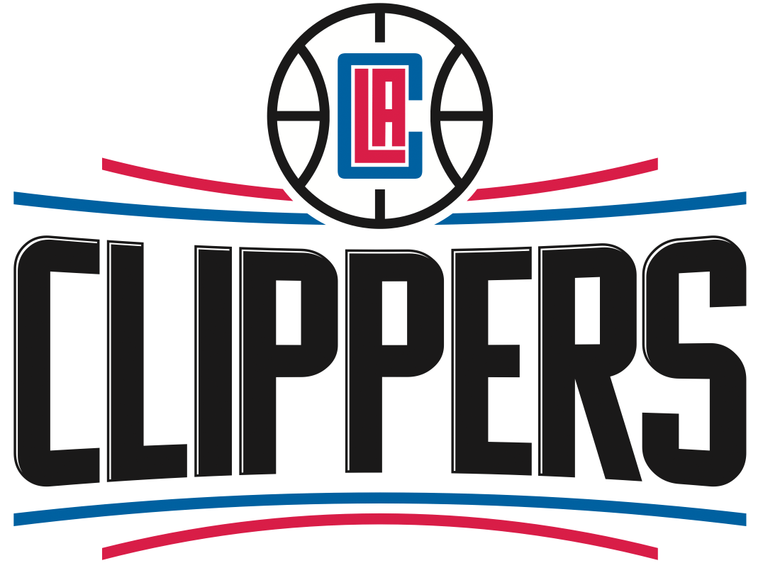 Brand New: New Logo and Uniforms for Los Angeles Clippers