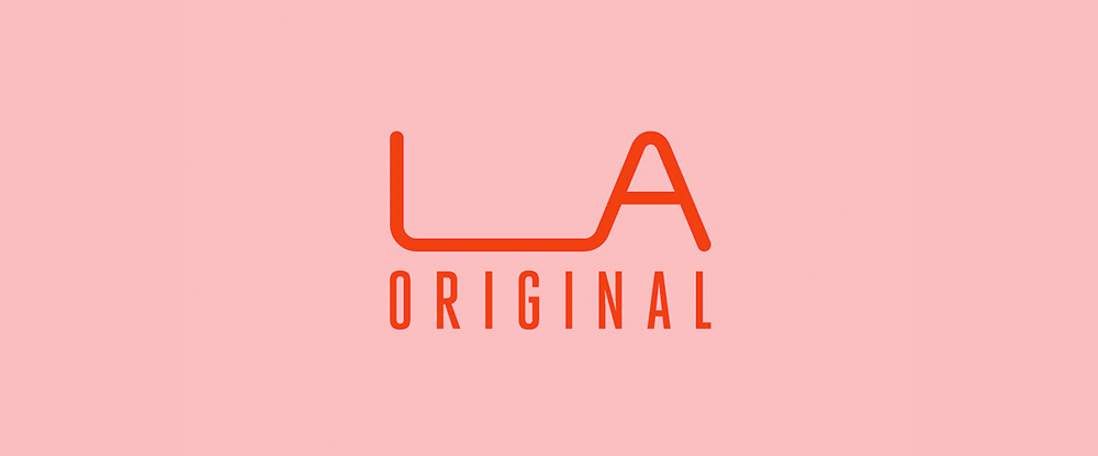 New Logo for LA Original by 72andSunny