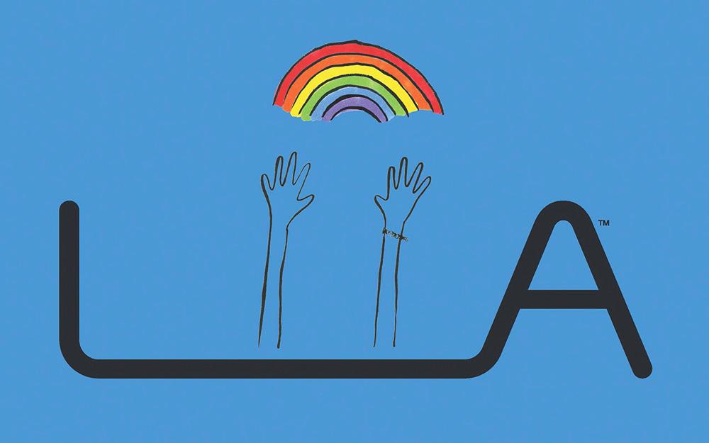 New Logo for LA Original by 72andSunny