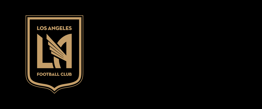 brand new new logo for los angeles football club by tue