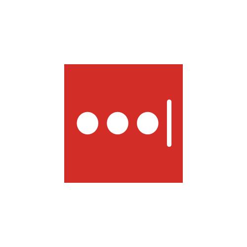 Brand New: New Logo for LastPass