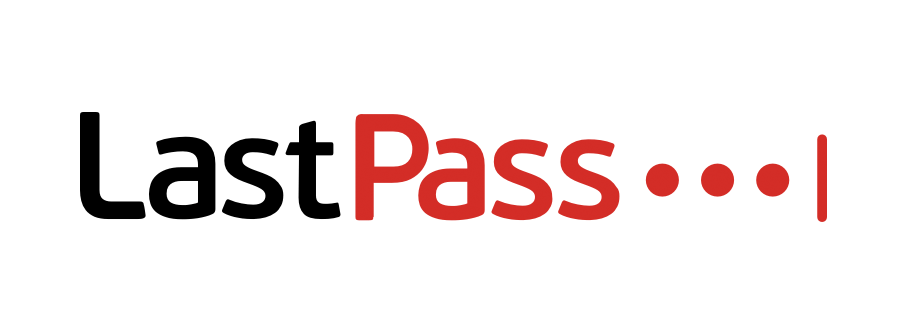 New Logo for LastPass