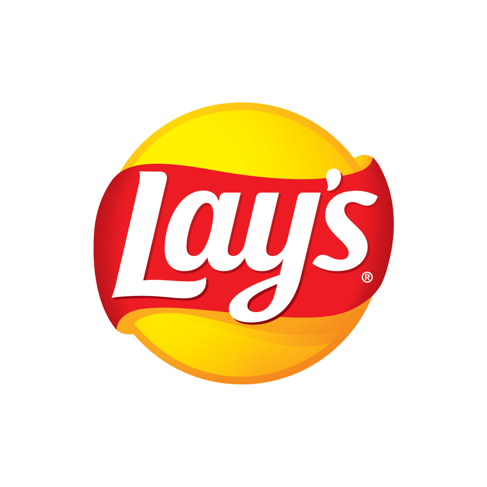 New Logo and Packaging for Lay's