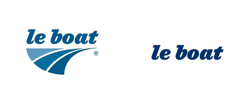 New Identity for Le Boat by SomeOne