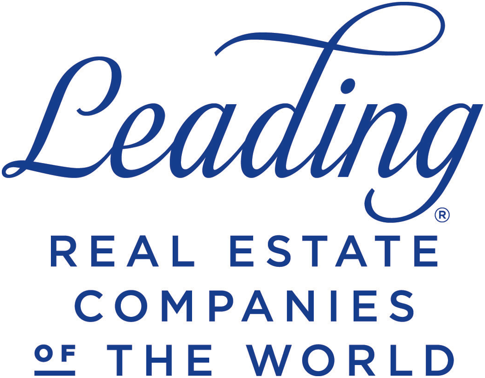 New Logo for Leading Real Estate Companies of the World by 1000watt