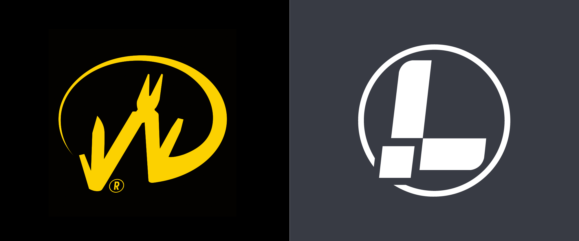 New Logo for Leatherman
