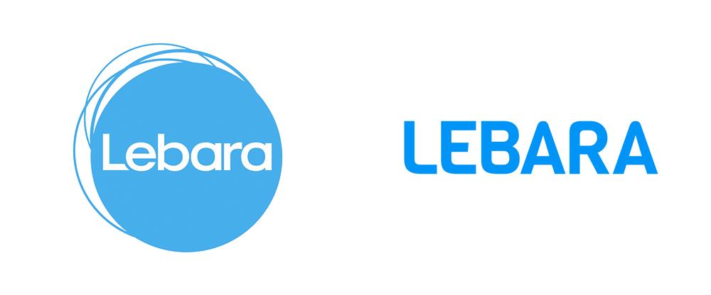 New Logo for Lebara