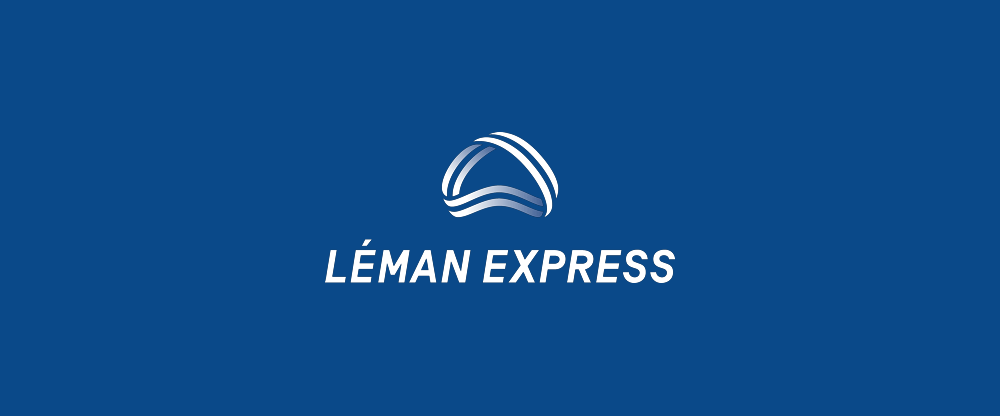 New Logo for Léman Express