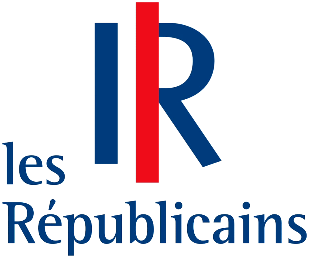 New Name: Brand New: New Name And Logo For Les Republicains