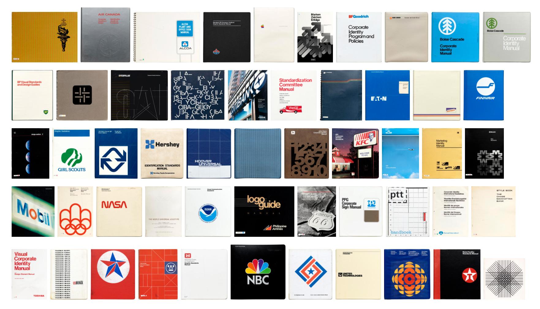 Letterform Archive Online