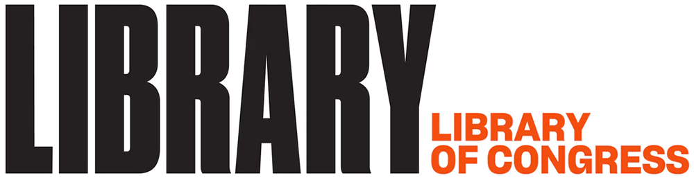 New Logo and Identity for Library of Congress by Pentagram