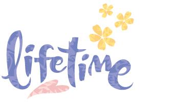 Lifetime Logo Exploration