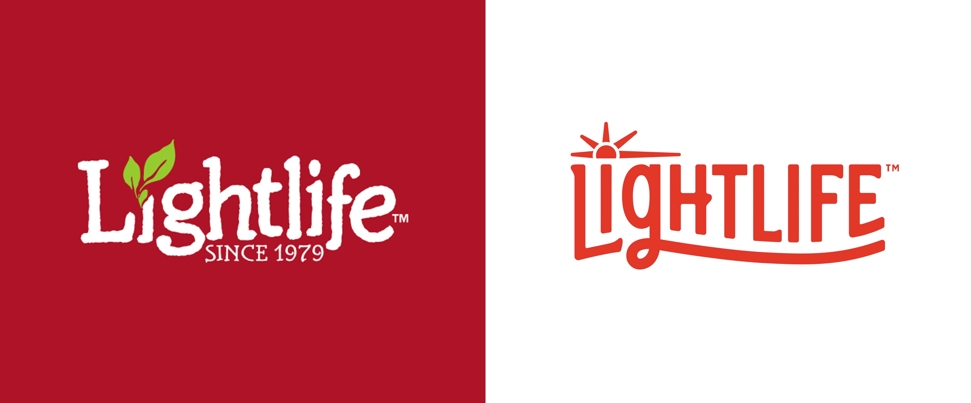 New Logo and Packaging for Lightlife by Ptarmak