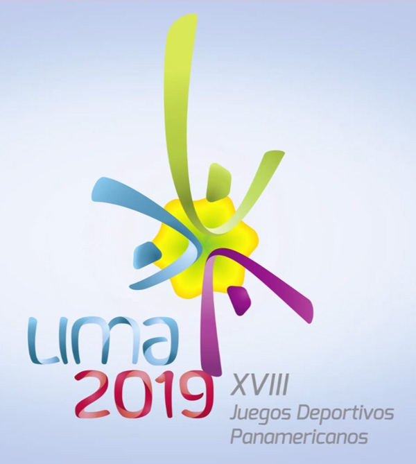 New Logo and Identity for the 2019 Pan American Games