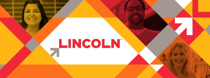 Lincoln, NE Logo and Identity