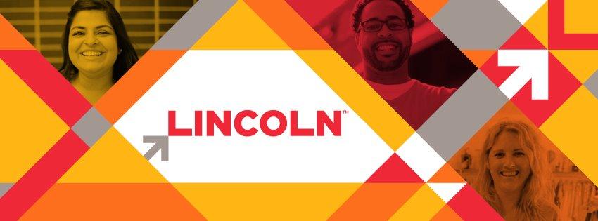 Lincoln, NE Logo and Identity