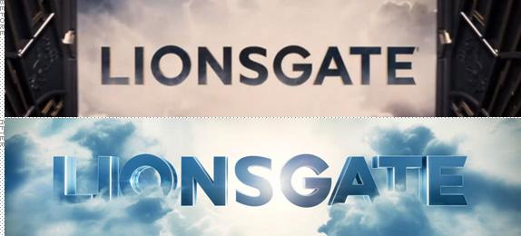 Lionsgate (Logo Intro)