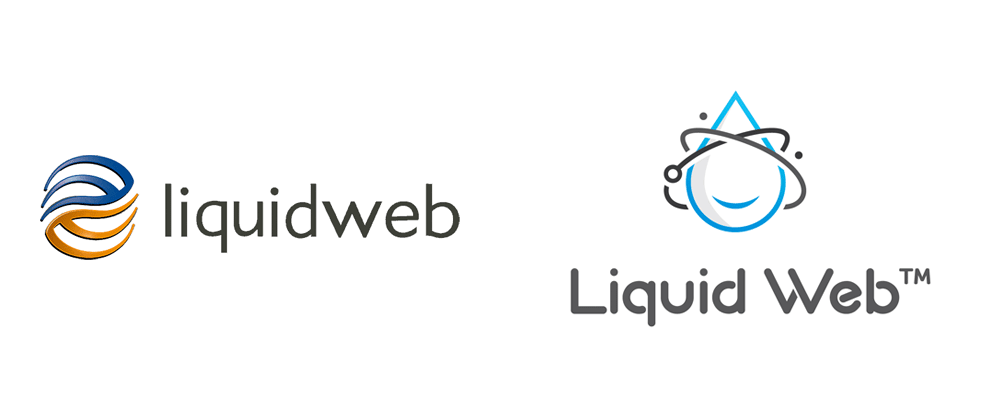 New Logo for Liquid Web