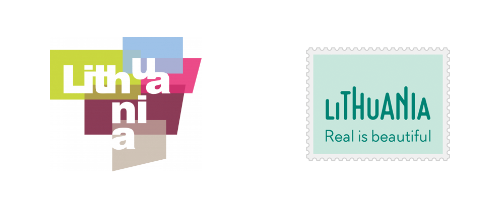 New Logo for Lithuanian State Department of Tourism by New!
