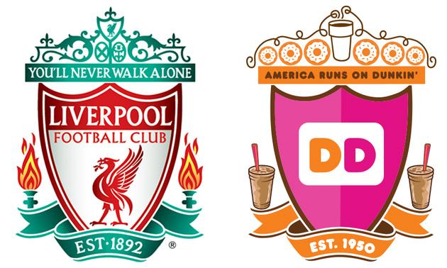 Liverpool Runs on Donuts