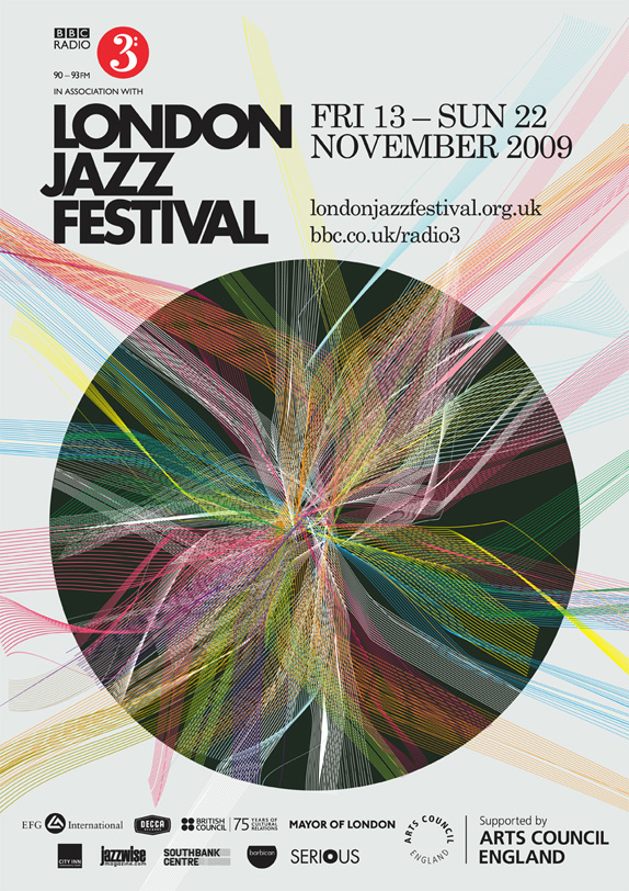 2009 London Jazz Festival